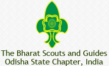 Logo  BHARAT SCOUTS & GUIDES